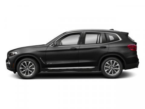 2018 BMW X3 xDrive30i Dark Graphite MetallicBlack V4 20 L Automatic 2837 miles New Price 4