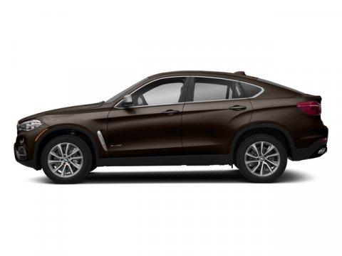 2018 BMW X6 sDrive35i Dark Olive MetallicLCRI Cognac Dakota Leather V6 30 L Automatic 0 miles