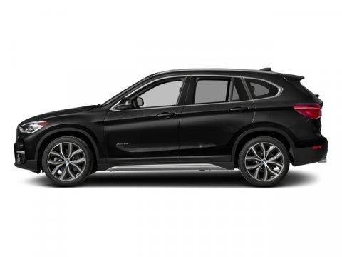 2018 BMW X1 sDrive28i Black Sapphire MetallicPDSW Black Dakota Leather V4 20 L Automatic 3221