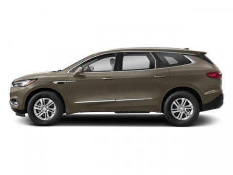 2018 Buick Enclave Essence Pepperdust MetallicShale V6 36L Automatic 150 miles  PEPPERDUST ME
