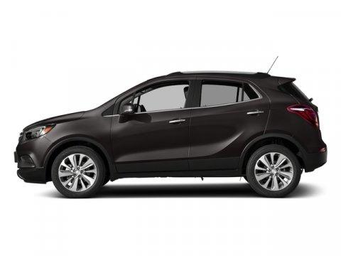 2018 Buick Encore Preferred II Ebony Twilight MetallicEbony V4 14 Automatic 5 miles  LICENSE