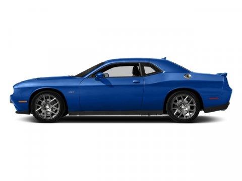 2018 Dodge Challenger TA 392 Indigo BlueBlack V8 64 L Automatic 0 miles Factory MSRP 53 5