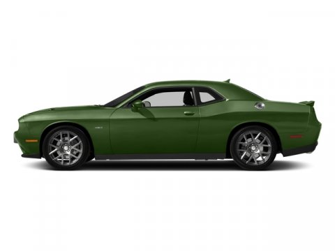 2018 Dodge Challenger TA 392 F8 GreenBlack V8 64 L Automatic 0 miles  PREMIUM SOUND GROUP -i