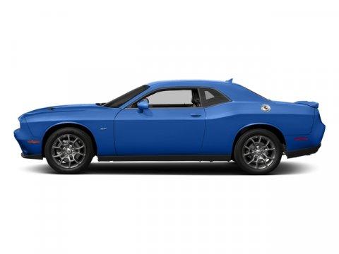 2018 Dodge Challenger GT Indigo BlueBlack V6 36 L Automatic 0 miles Recent Arrival Factory M