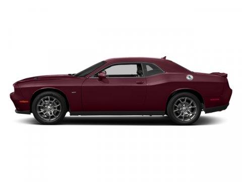 2018 Dodge Challenger GT Octane Red PearlcoatBlack V6 36 L Automatic 0 miles Factory MSRP 3