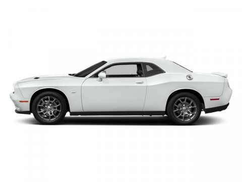 2018 Dodge Challenger GT White Knuckle ClearcoatBlack V6 36 L Automatic 0 miles How about thi