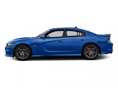 2018 Dodge Charger RT Scat Pack Indigo BlueBlack V8 64 L Automatic 0 miles Check out this 20