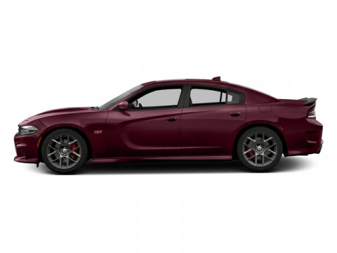 2018 Dodge Charger RT Scat Pack Octane Red PearlcoatBlack V8 64 L Automatic 0 miles Check ou