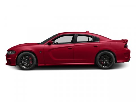2018 Dodge Charger SRT Hellcat Torred ClearcoatDemonic RedBlack V8 62 L Automatic 0 miles Ch