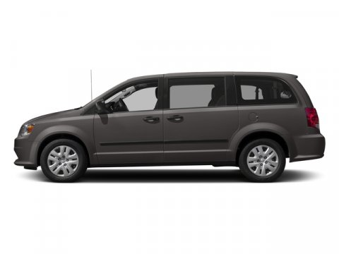 2018 Dodge Grand Caravan SE Granite PearlcoatBlackLight Graystone V6 36 L Automatic 14 miles
