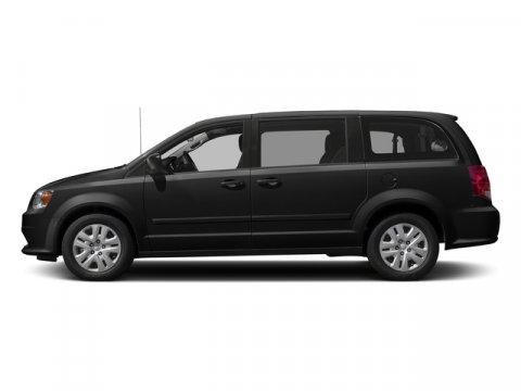 2018 Dodge Grand Caravan SXT Black Onyx Crystal PearlcoatBlack V6 36 L Automatic 0 miles Chec