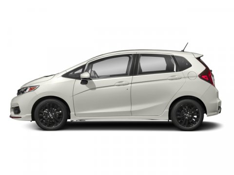 2018 Honda Fit Sport White Orchid PearlBLACK LEATHER V4 15 L Variable 0 miles  ENGINE- 15L 4