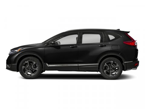 2018 Honda CR-V Touring Crystal Black PearlBLK LEATHER SEATS V4 15 L Variable 0 miles  ENGINE