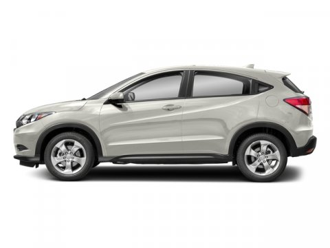 2018 Honda HR-V LX White Orchid Pearl V4 18 L Variable 20 miles  ENGINE-18L 4CY  TRANS - CO