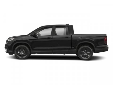 2018 Honda Ridgeline Black Edition Crystal Black PearlBlk Cloth V6 35 L Automatic 0 miles  Al