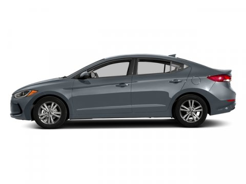 2018 Hyundai Elantra Value Edition Machine GrayGray V4 20 L Automatic 0 miles  C1  CT  CN