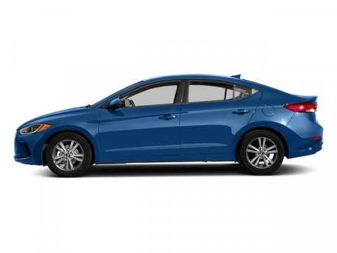 2018 Hyundai Elantra SEL Electric Blue MetallicGray V4 20 L Automatic 0 miles  C1  CF  LJ