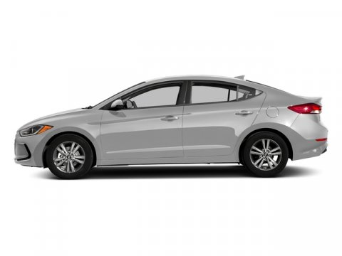 2018 Hyundai Elantra Value Edition Molten SilverGray V4 20 L Automatic 0 miles  CF  CN  RP