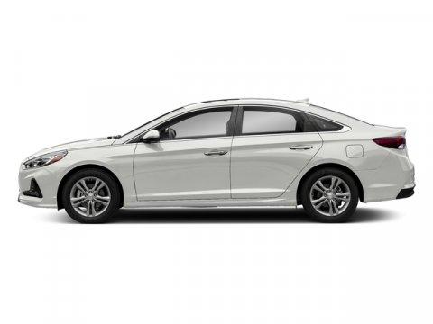 2018 Hyundai Sonata Limited Quartz White PearlBeige V4 24 L Automatic 0 miles  CF  CN  CT