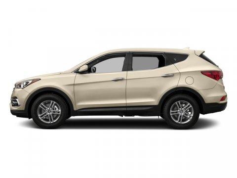 2018 Hyundai Santa Fe Sport 24L Pearl WhiteGray V4 24 L Automatic 0 miles  CF  CN  CT  CV
