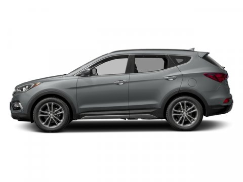 2018 Hyundai Santa Fe Sport 20T Ultimate Mineral GrayBlack V4 20 L Automat