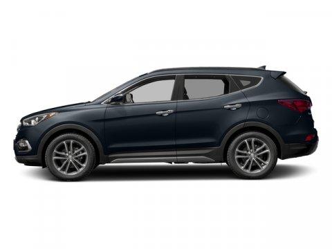 2018 Hyundai Santa Fe Sport 20T Ultimate Nightfall BlueBlack V4 20 L Automatic 0 miles  CM