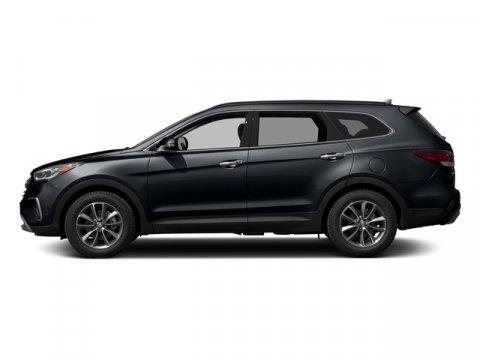 2018 Hyundai Santa Fe SE Night Sky PearlGray V6 33 L Automatic 0 miles  CF  CN  CT  FK  H