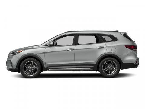 2018 Hyundai Santa Fe Limited Ultimate Iron FrostGray V6 33 L Automatic 0 miles  CF  CN  CT