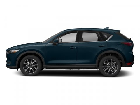 2018 Mazda CX-5 Grand Touring Deep Crystal Blue MicaParchment V4 25 L Automatic 10 miles  DEE
