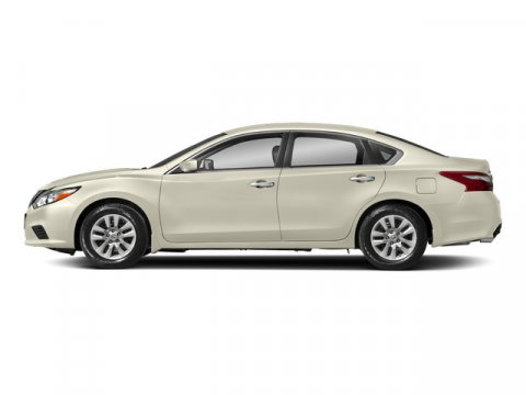 2018 Nissan Altima 25 SV Pearl WhiteBeige V4 25 L Variable 0 miles  Front Wheel Drive  Powe