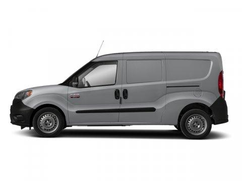2018 Ram ProMaster City Cargo Van Tradesman Silver MetallicBlack V4 24 L Automatic 0 miles Wh