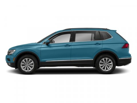 2018 Volkswagen Tiguan S Silk Blue MetallicBC V4 20 L Automatic 10 miles CALL ONE OF OUR SALE