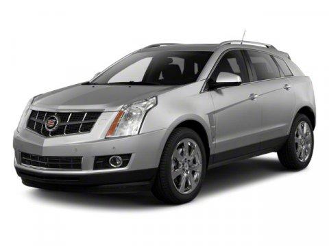 2010 Cadillac SRX Base Black V6 30L Automatic 90103 miles Fairfield Chrysler Dodge Jeep and R