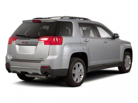 2010 GMC Terrain SLT-2 BLACKBlack V6 30 Automatic 76028 miles CARFAX 1-Owner EPA 24 MPG Hwy