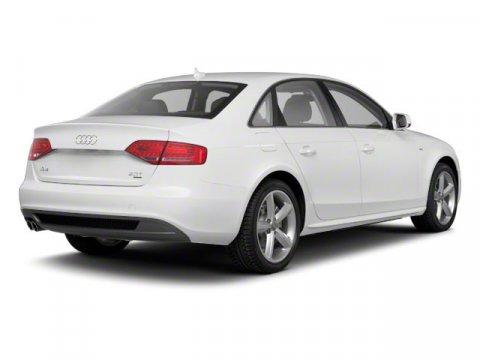 2012 Audi A4 20T Premium Plus WhiteBlack V4 20L Automatic 91487 miles FUEL EFFICIENT 29 MPG
