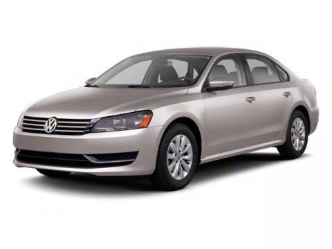 2012 Volkswagen Passat TDI SE wSunroof  Nav Tungsten Silver V4 20L Automatic 74430 miles PR