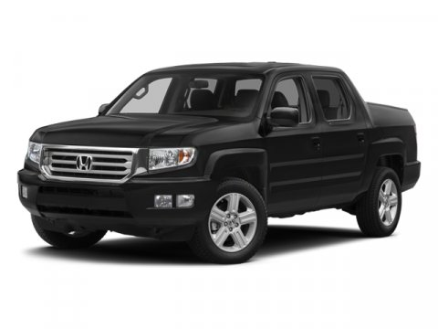 2014 Honda Ridgeline RTL Red V6 35 L Automatic 76603 miles Thank you for looking at this beau