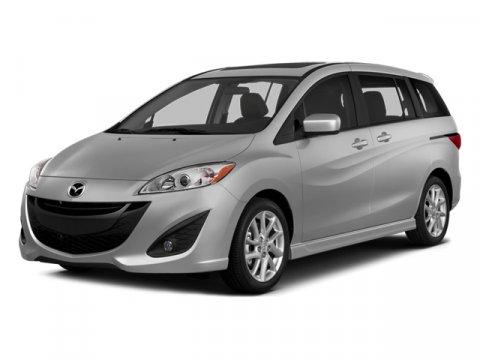 2014 Mazda Mazda5 Touring Meteor Gray MicaSand V4 25 L Automatic 38989 miles Recent Arrival
