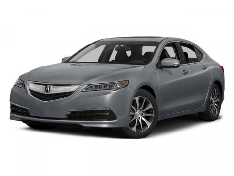 2015 Acura TLX GrayBlack V4 24 L Automatic 35874 miles IIHS Top Safety Pick Only 35 874 Mi