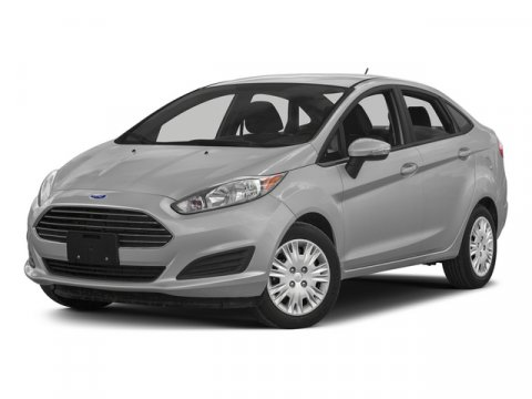 2015 Ford Fiesta SE  V4 16 L Automatic 29632 miles Momentum Chrysler Jeep Dodge Ram of Vallej