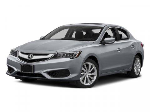 2016 Acura ILX with Premium Pkg White V4 24 L Automatic 31112 miles Acura QUALITY Acura CERT