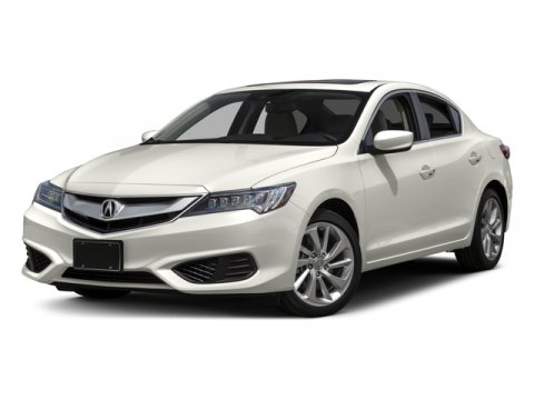 2016 Acura ILX with Technology Plus Pkg White V4 24 L Automatic 25947 miles NavigationAcura Q