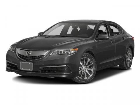 2016 Acura TLX Tech BlackEbony V4 24 L Automatic 35890 miles NavigationAcura QUALITY Acura C