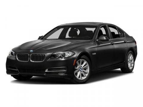 2016 BMW 5 Series 528i xDrive Black V4 20 L Automatic 48302 miles NavigationBMWQUALITY DCH E