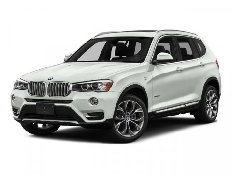 2016 BMW X3 xDrive28i Black V4 20 L Automatic 45261 miles DCH VALUE CERTIFIED BMW QUALITY ON