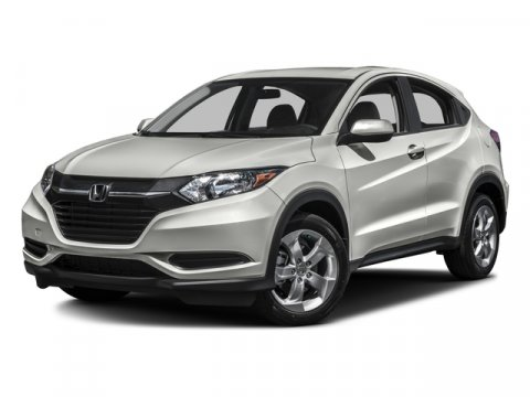 2016 Honda HR-V LX MULBERRY V4 18 L Automatic 33301 miles  Front Wheel Drive  Power Steering