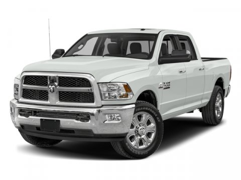 2016 Ram 2500  V6 67 L  10 miles Check out this reliable 2016 Ram 2500  Wireless Streaming