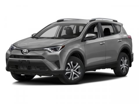2016 Toyota RAV4 LE Silver V4 25 L Automatic 12709 miles DCH VALUE CERTIFIED Toyota QUALITY