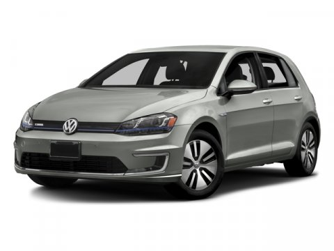 2016 Volkswagen e-Golf SE  V 00 Automatic 0 miles This Volkswagen e-Golf delivers a Electric