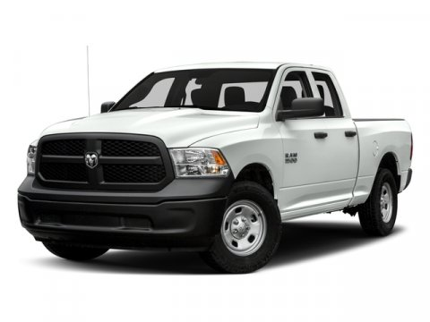 2017 Ram 1500 BRUISER GREY V8 57 L Automatic 0 miles Scores 23 Highway MPG and 16 City MPG T